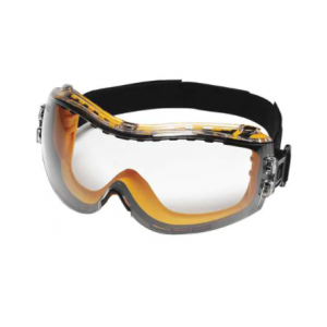 Goggles Clear Impact Resistant Anti-Fog, Scratch Resistant