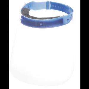 Face Shield Splash Reusable Kit