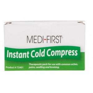 Cold Compress Small 1/BX 48/CS