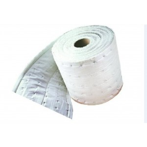 "CUSHION PAK Cellulose Wadding R-400 48""x200'x.25"" Kraft Back"