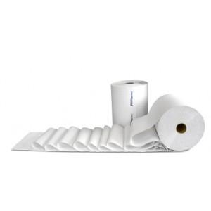 "Towel Roll 8x800' White 2"" Core 6RL/CS 55/PLT"