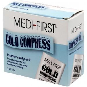 Cold Compress Large 1/BX 24/CS