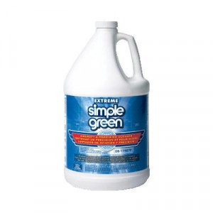 Extreme Aircraft & Precision Equipment Cleaner, 1gal, Bottle