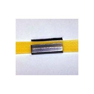 "Strapping Seals .5"" Metal Open (Halfway) HD SRD35475 1000/CS"