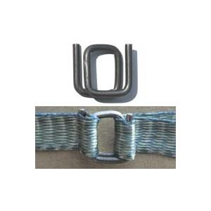 "Strapping Buckle .5"" Steel Standard (SB12SD) 1000/CS RD35525"