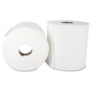 "Towel Center Pull 7.9""x1,1000' 1Ply Brown Sheet 6RL/CS 50/PLT"
