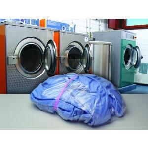 Bag 26x33 0.8Mil Water Soluble 100/CS