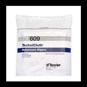 Techni Cloth 9x9 300/BG 10/CS