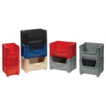 Giant Stacking Bins (QGH Series)