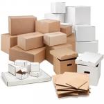 Boxes + Corrugated