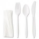 Breakroom Cutlery