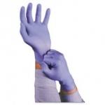 Cleanroom Gloves - Nitrile