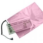Anti-Static Flat Poly Bags - 2 Mil